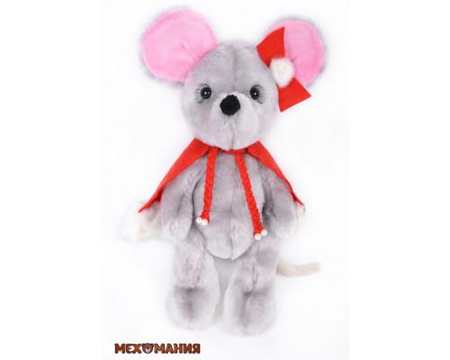 Набор для пошива игрушки Нарядная мышка (ММ-005) Мехомания