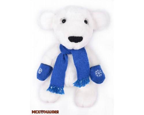 Набор для пошива игрушки Северный мишка (ММ-004) Мехомания