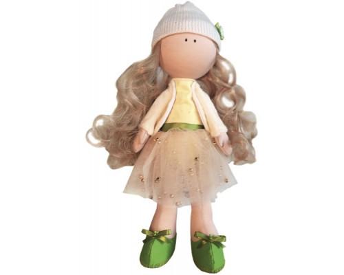 Набор для шитья куклы Фея Лилия, di031
