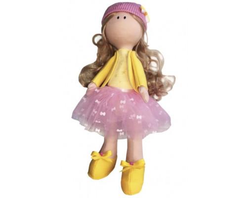 Набор для шитья куклы Фея Ромашка, di036