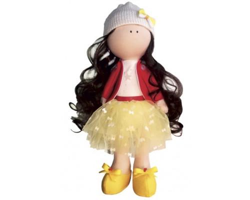 Набор для шитья куклы Фея Роза, di035