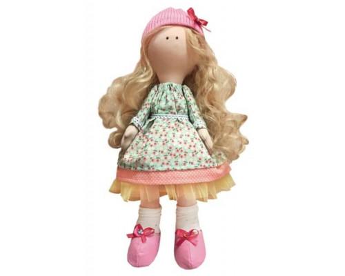 Набор для шитья куклы Принцесса Маргаритка, di042