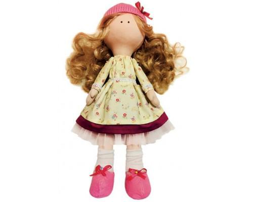 Набор для шитья куклы Принцесса Мимоза, di040