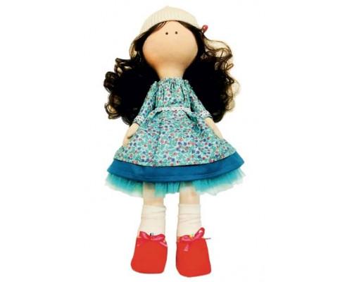 Набор для шитья куклы Принцесса Жасмин, di039