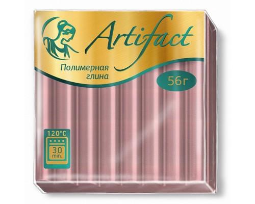 """Полимерная глина """"Артефакт"""", цв. Классический какао, 144"""