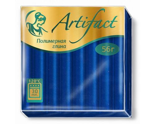 """Полимерная глина """"Артефакт"""", цв. Классический ультрамарин, 171"""