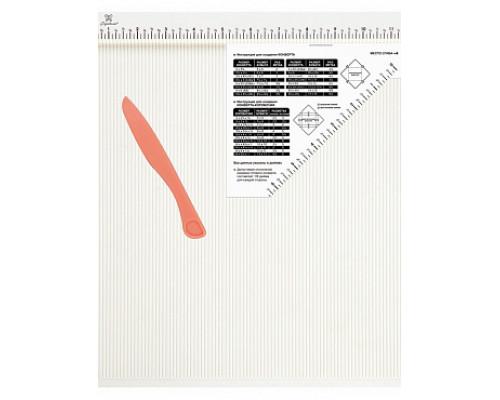 Доска для биговки многофункциональная DDB-03 30,5х30,5 см