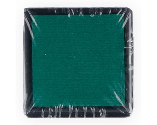 """Штемпельная подушечка """"Mr.Painter"""" UPSS 355 темно-зеленый"""