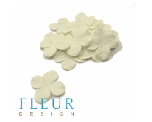Гортензия крупная Белая, размер цветка 5 см, 20 шт fd3041015
