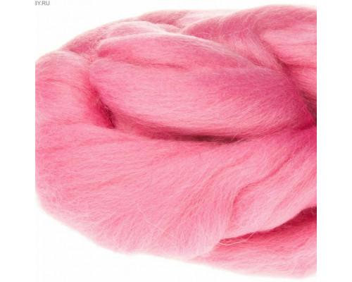 """Шерсть для валяния """"Камтекс"""", цвет 055 св.розовый"""